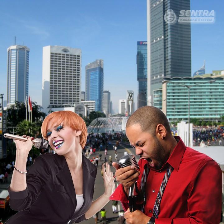 Software Karaoke Jakarta